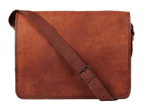 Top 10 Cool Satchels and Messenger Bags For Men