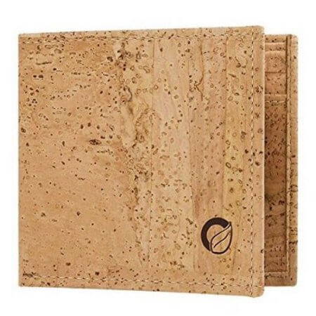 Corkor Cool Cork Wallet