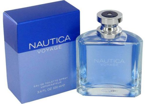 Nautica Voyage By Nautica For Men - best mens cologne of all time